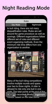 Easy Bull Riding Tutorial screenshot 4