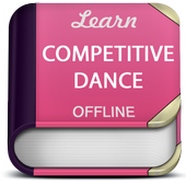 Easy Competitive Dance Tutorial icon
