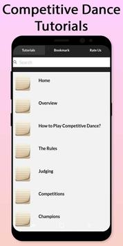 Easy Competitive Dance Tutorial poster