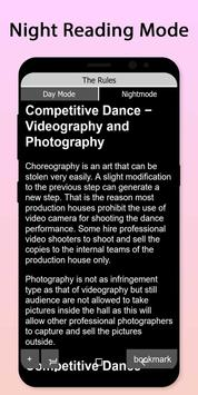 Easy Competitive Dance Tutorial screenshot 4