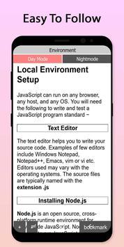 Easy ES6 Tutorial screenshot 2