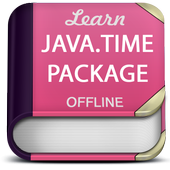 Easy Java.time Package Tutorial icon