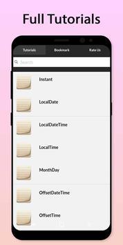 Easy Java.time Package Tutorial screenshot 1
