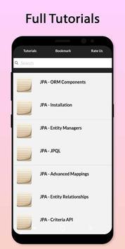 Easy JSON Tutorial screenshot 1