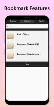 Easy JSON Tutorial screenshot 3