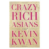 Crazy Rich Asians icon
