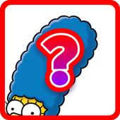 Guess the Character of Cartoon TV/Movie - Who Quiz icon