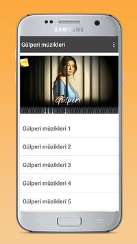 Gülperi müzikleri 2018 poster