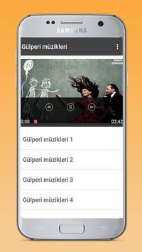 Gülperi müzikleri 2018 screenshot 1