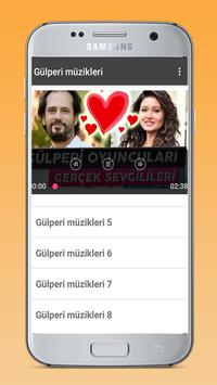 Gülperi müzikleri 2018 screenshot 2