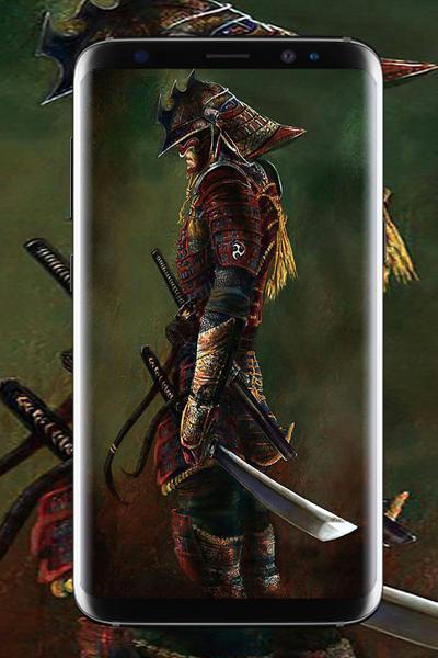 Ninja Warriors Wallpaper For Android Apk Download
