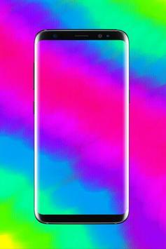 Pure Solid Color Wallpaper HD screenshot 1