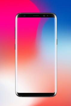 Pure Solid Color Wallpaper HD screenshot 2