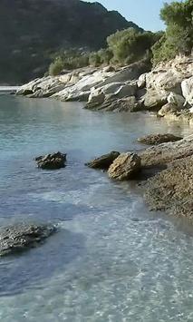 Сlear water screenshot 1