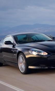Top Car Wallpaper Aston Martin poster