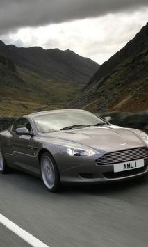 Top Car Wallpaper Aston Martin screenshot 1