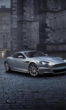 Top Car Wallpaper Aston Martin screenshot 4