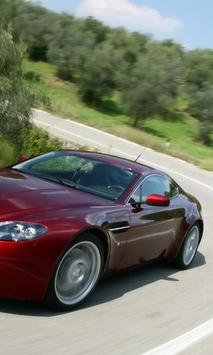 Top Car Wallpaper Aston Martin screenshot 6