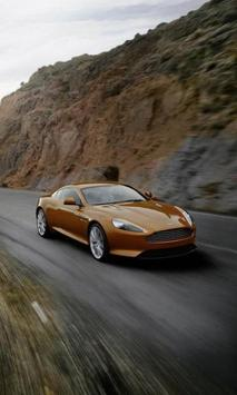 Top Car Wallpaper Aston Martin screenshot 7