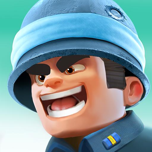 Top War- ein tolles Strategiespiel