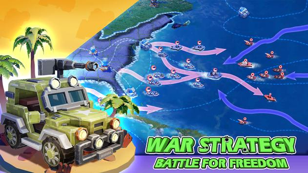 Top War: Battle Game screenshot 3