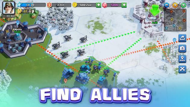 Top War: Battle Game4