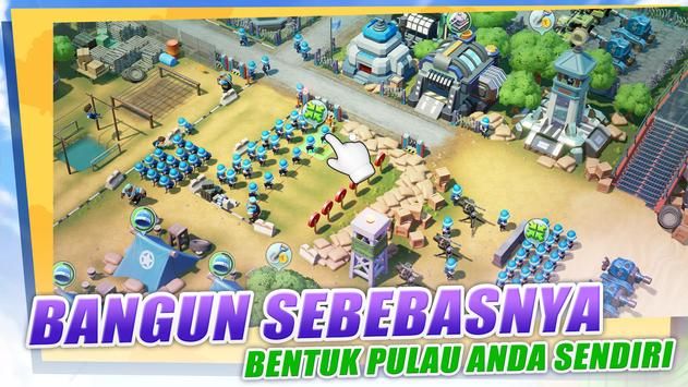 Top War: Battle Game screenshot 3