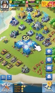 Top War: Battle Game screenshot 7