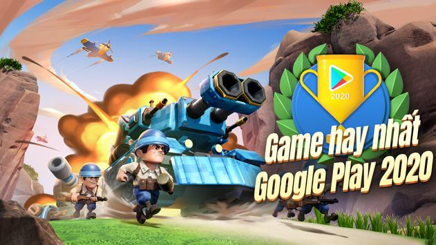 Top War: Battle Game bài đăng