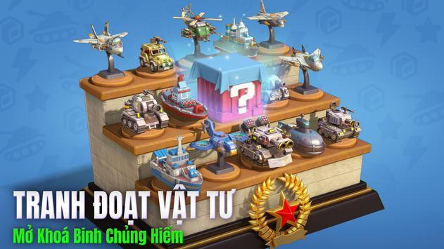 Top War: Battle Game ảnh chụp màn hình 2