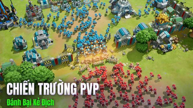 Top War: Battle Game ảnh chụp màn hình 5