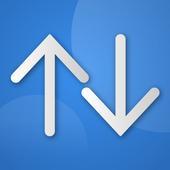 Измеритель скорости интернета - SpeedTest Master иконка