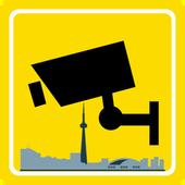 Toronto Traffic icon