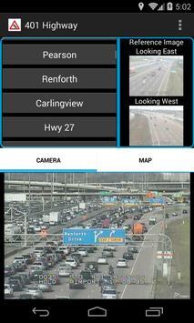 Toronto Traffic screenshot 11