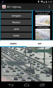 Toronto Traffic screenshot 13