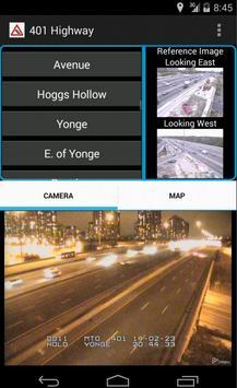 Toronto Traffic screenshot 15