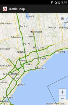 Toronto Traffic screenshot 22
