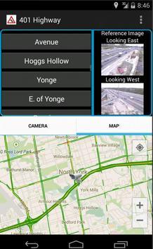 Toronto Traffic screenshot 7