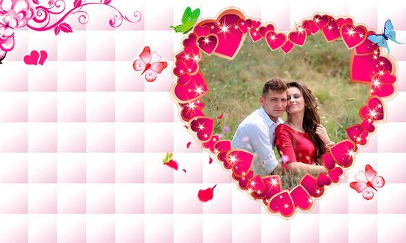 Photo Frames Love Forever screenshot 10