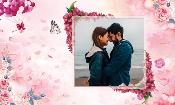 Photo Frames Love Forever screenshot 4