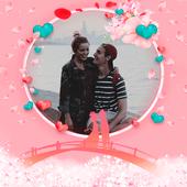Photo Frames Love icon