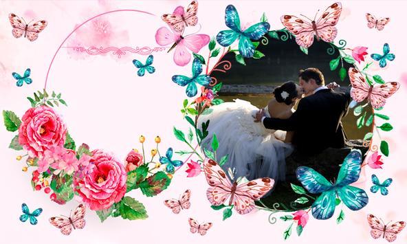 Photo Frames Love screenshot 3