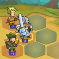 Braveland Heroes: Rundenstrategie
