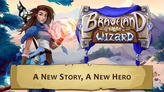Braveland Wizard screenshot 10