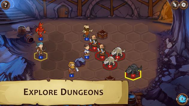 Braveland Wizard screenshot 13