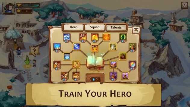 Braveland Wizard screenshot 14
