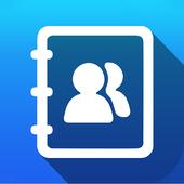 Contact Backup icon