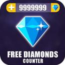 Free Diamonds Counter For Mobile Legend 2020 APK Android