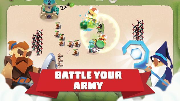 Raidnation! screenshot 5