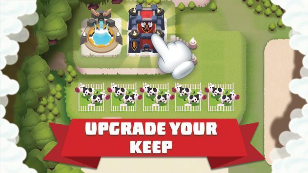 Raidnation! screenshot 3